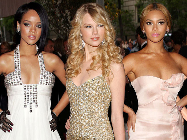 These celebs looked VERY different at their first ever Met Gala