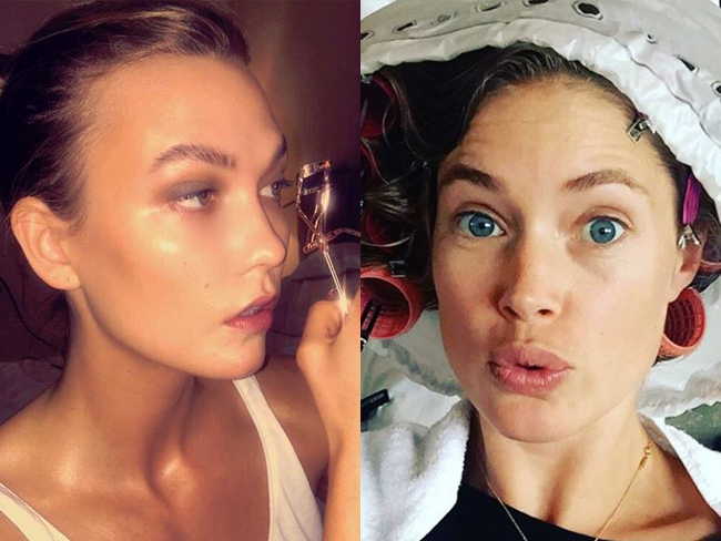 Here's what celebs do to prepare for the Met Gala