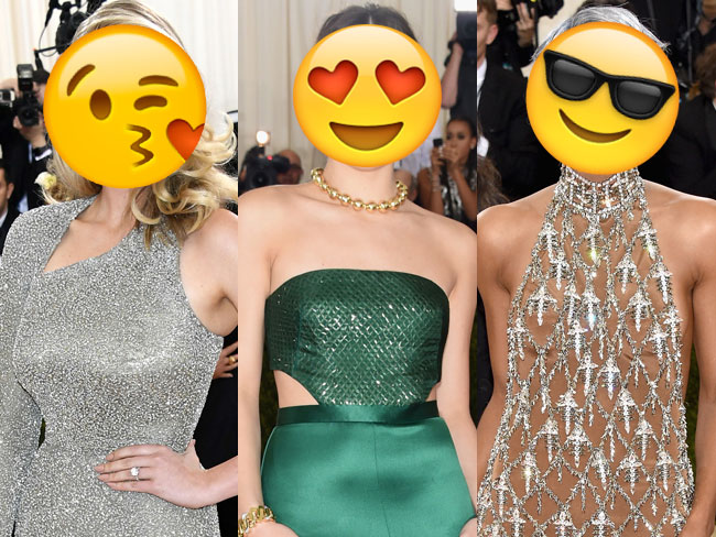 You'll never guess which Met Gala outfits were from your favourite high street stores