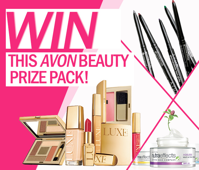 Avon Beauty Gift Pack