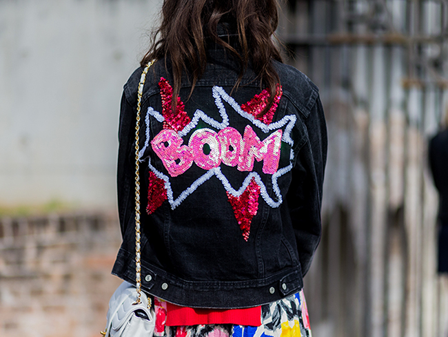 The hottest streetstyle looks from MBFWA