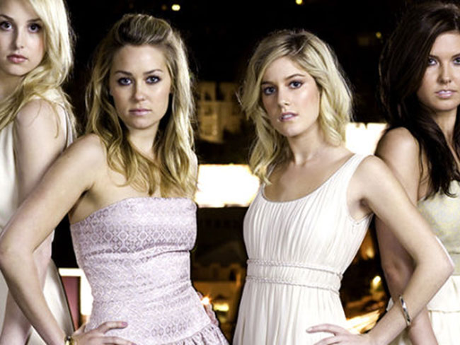 The Hills 10 years on: Where Are They Now?