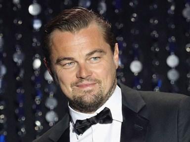Environmental activists are not happy with Leonardo DiCaprio