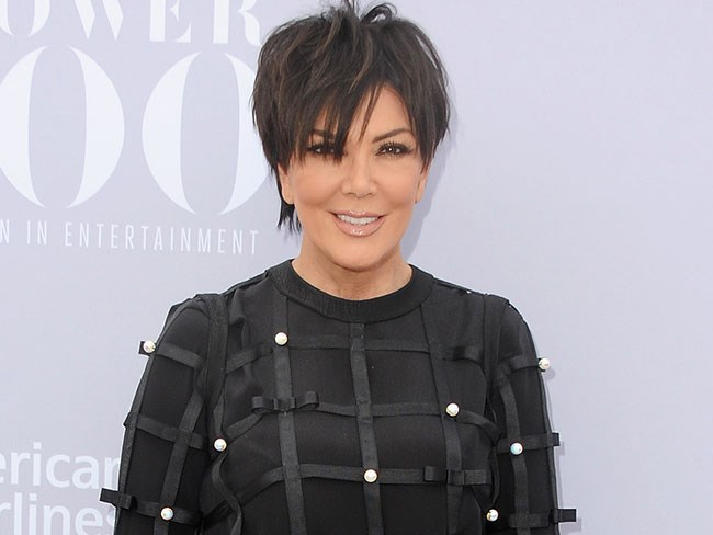 Kris Jenner drops a bombshell, reveals she's changing her surname back to Kardashian