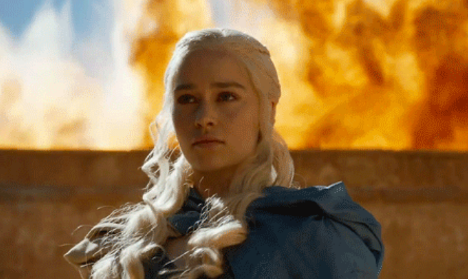 Hero woman gets back at cheating ex by spoiling Game of Thrones every Monday morning