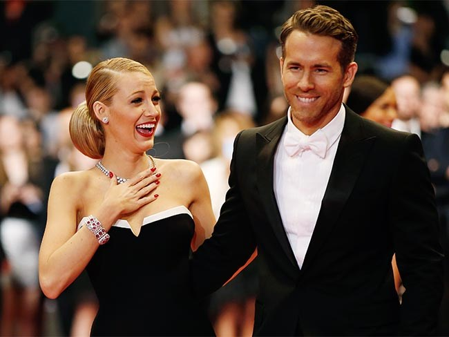 Ryan Reynolds broke this legit Cannes rule so he could be with Blake Lively