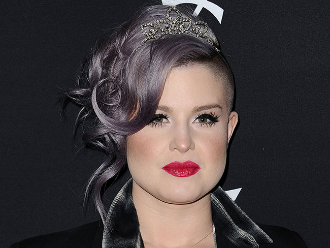 Kelly Osbourne calls out dad Ozzy's alleged mistress on Twitter