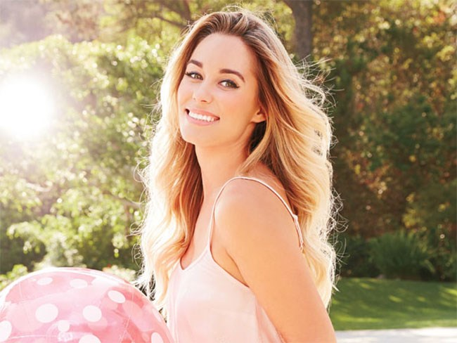 Wait, does this mean Lauren Conrad is going to be back on MTV?