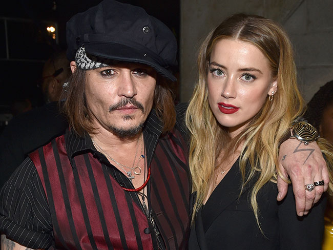 Johnny Depp's divorce lawyer slings some harsh words in Amber Heard's direction