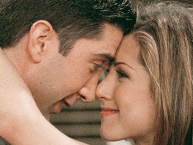 41 TV couples whose love was too real