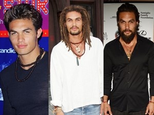 Jason Momoa's hotness evolution in 23 mouth-watering photos