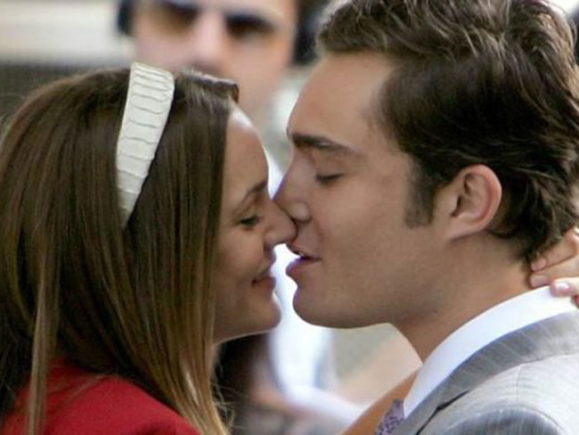 Ranking the romances of Gossip Girl from worst to best