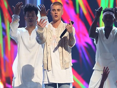 Updated: The dude Justin Bieber got into an actual fist fight with responds