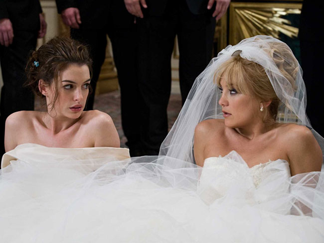 20 batshit crazy truths about being a bride