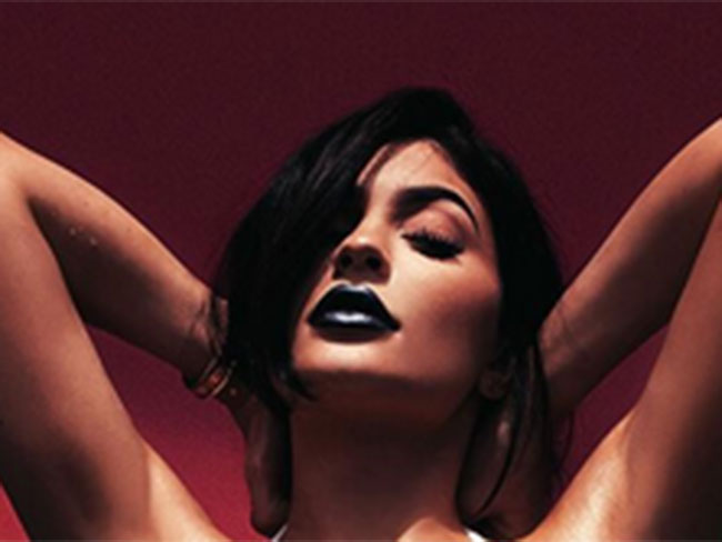 Calling it: this is the hottest picture of Kylie Jenner we've ever seen