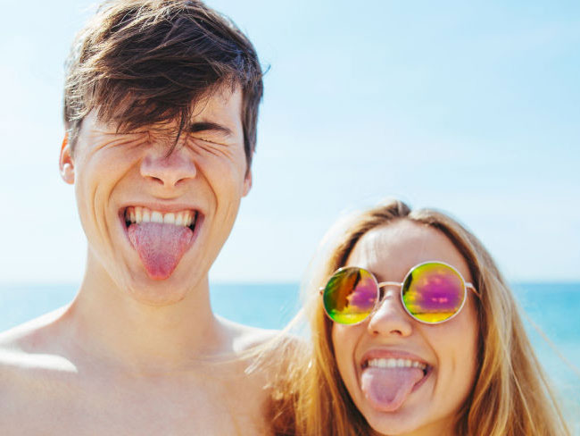 11 Things only women whose boyfriends are perfect for them understand