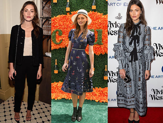 21 times Phoebe Tonkin was the most stylish human ever