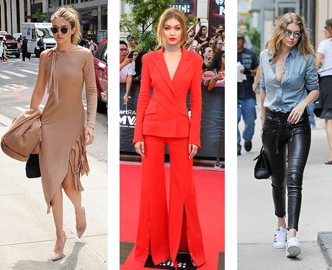 37 times Gigi Hadid was absolute perfection