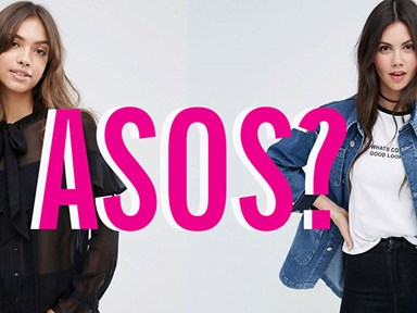 Have you been pronouncing ASOS the right way?