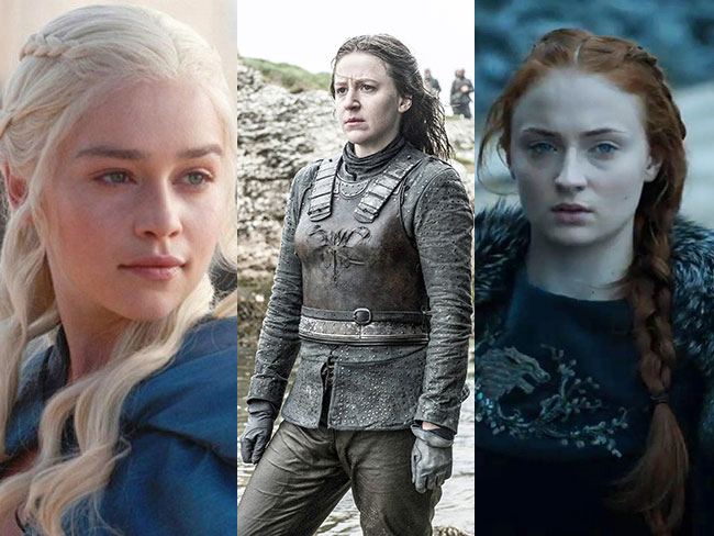 The most feminist moments from Game of Thrones season 6