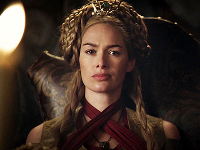 A ranking of Cersei Lannister's 12 most boss moments
