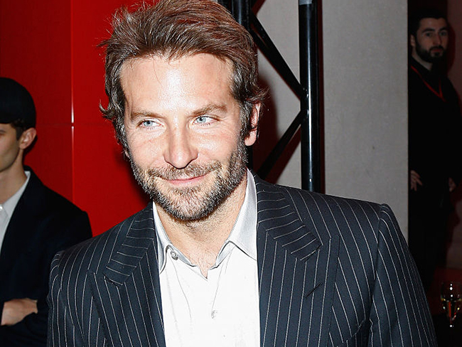 Move over Leonardo DiCaprio, Bradley Cooper dancing at Glastonbury has to be seen to be believed