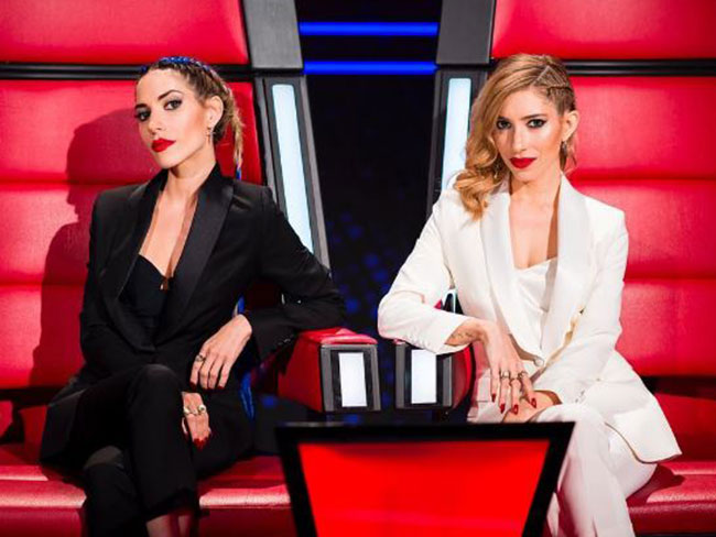 The Veronicas slam Iggy Azalea on Twitter