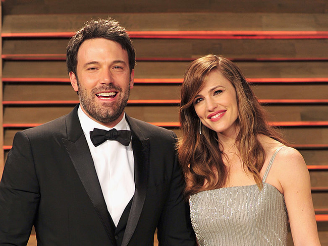 There might still be hope for Ben Affleck and Jennifer Garner