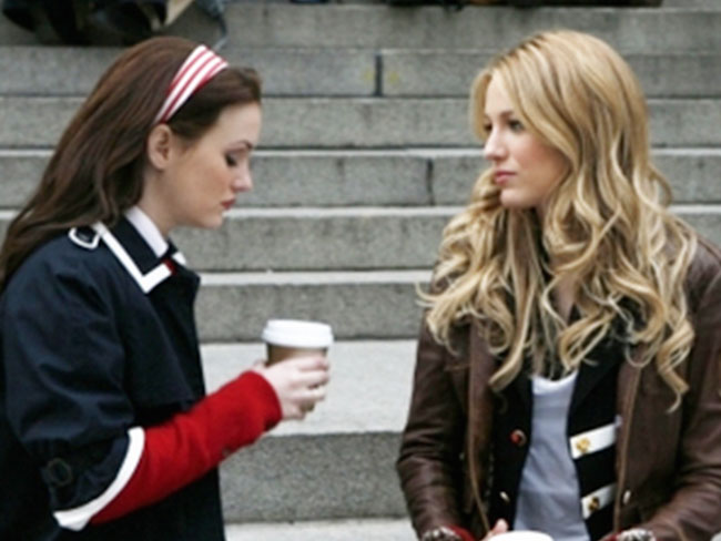23 ways Gossip Girl would be different in 2016