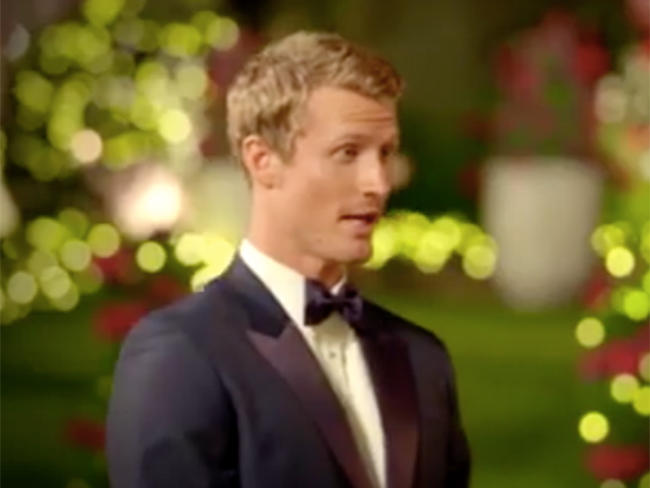 Australia's new Bachelor Richie meets the ladies, has absolutely no chill