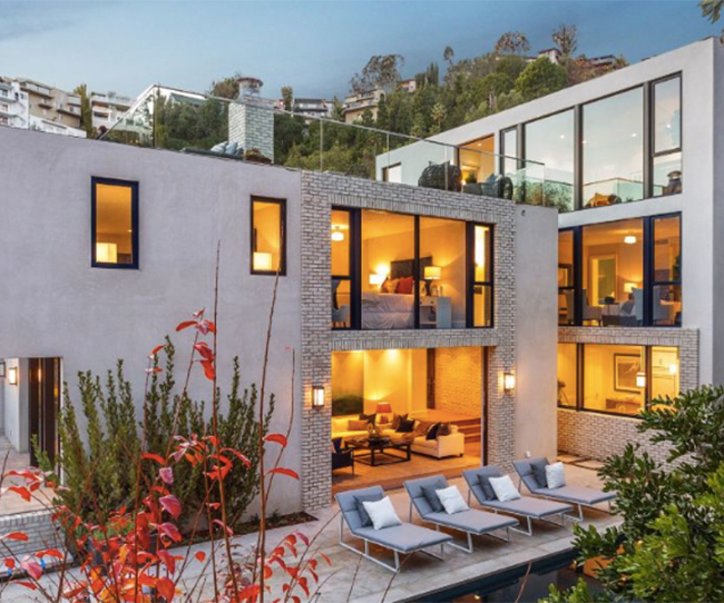 Kendall Jenner just bought this insane $8.6 million mansion