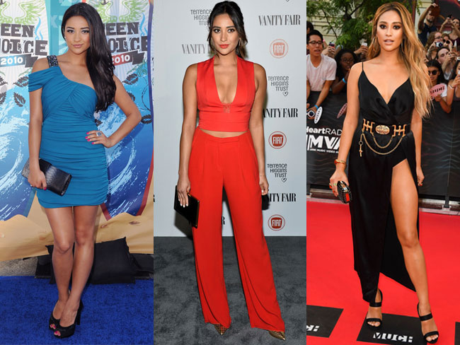 46 times Shay Mitchell was the hottest Pretty Little Liar