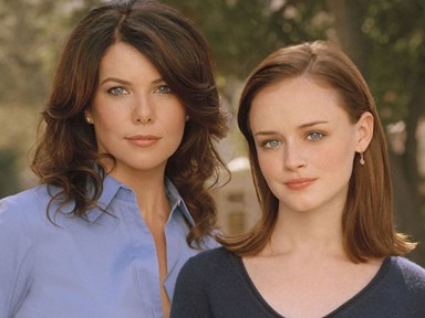 16 problems only hardcore Gilmore Girls fans would understand