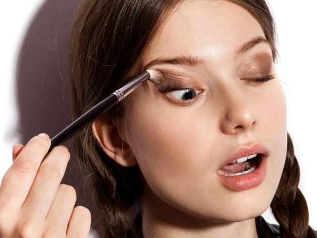 How to get better results from your drugstore make-up