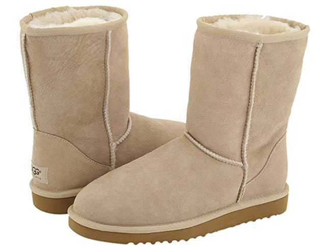 PSA: The Ugg Classic boot just got discontinued