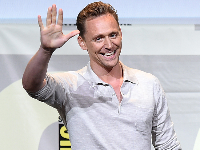 Tom Hiddleston has said some things about his relationship with Taylor Swift