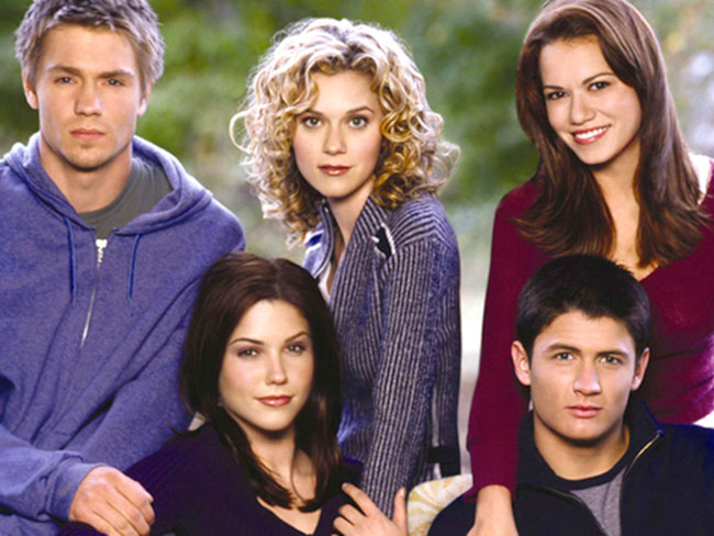 Attn OTH fans: there was an epic reunion over the weekend and Chad Michael Murray still reigns supreme