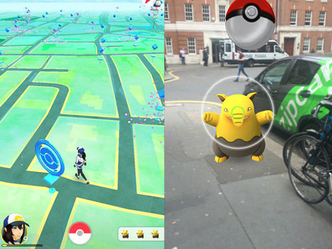 14 Pokémon Go hacks that will seriously up your game
