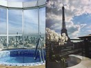 22 of the coolest rooftop bars in the world