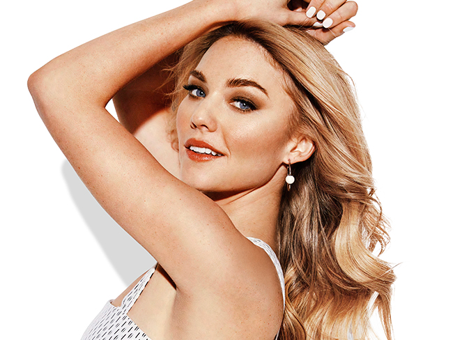 14 things you never knew about Sam Frost