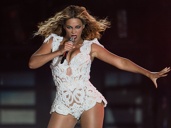 Beyonce slays the MTV Video Music Awards 2016 nominations