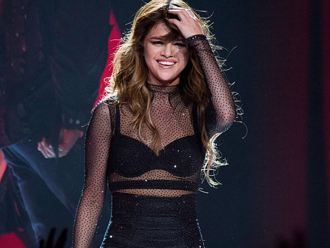 Watch: Selena Gomez's first Disney Channel audition is adorable AF