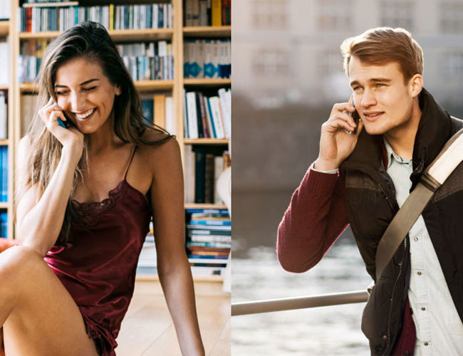 Long distance relationships are actually SO good for you. Here's why.