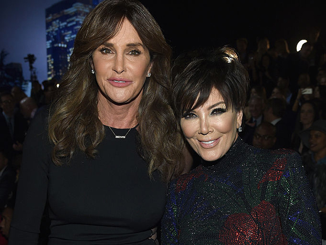 Apparently Kris Jenner wants to shut down Caitlyn Jenner's tell-all book