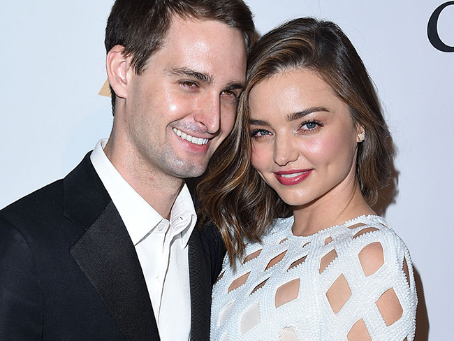 Miranda Kerr has been called a 'TWAG'