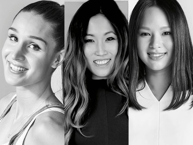 Business lessons from Kayla Itsines, Jane Lu and Alyce Tran