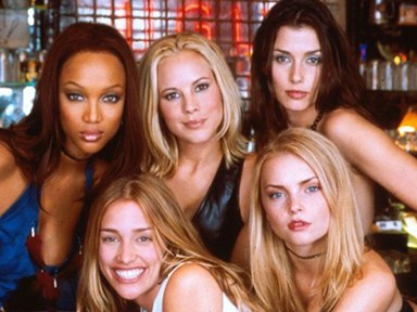 6 things you never knew about Coyote Ugly