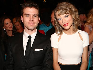Taylor Swift's brother Austin has made his movie debut