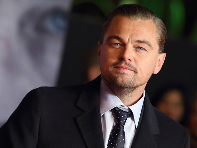 There's ANOTHER Leonardo DiCaprio lookalike and he's competing at the Rio Olympics