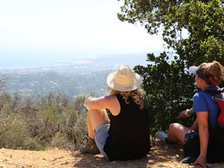 Forget LA. Why Santa Barbara is so much better.